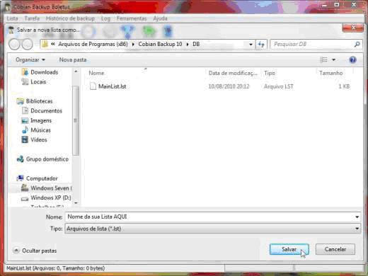 1 Cobian Backup 8